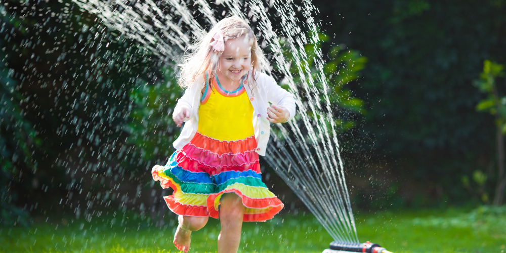 50 free or cheap ways to entertain the kids this summer