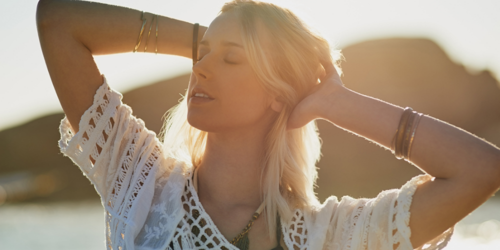 How to be more confident this Summer