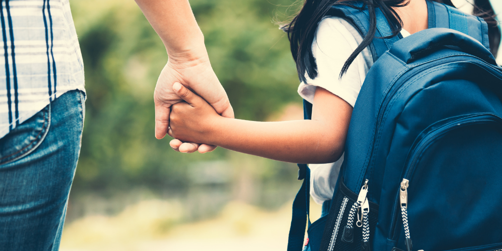Picking The Right School For Your Child